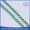 4mm round 48-strand polyester rope