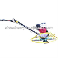 Honda GX160 TW-100H Power Trowel with CE certificate