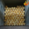 Centrifugal glass wool blanket gained CE, ISO approval