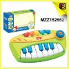 electronic educational toys baby piano MZZ152652