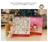 desk calendar designs for children's room