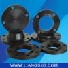 ANSI Carbon Steel Flange