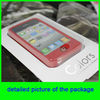 cell phone case silicone phone case the newest products with spot package free samples