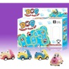 New! electronic puzzle car,electronic toys for children,245506