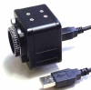 DIGITAL CAMERA FOR OPTICAL MICROSCOPE
