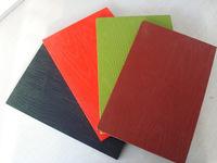Wood grain Mgo sheet