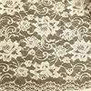 100% nylon jacquard lace fabric