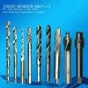 countersunk head drilling Morse shank drill bit taper drill bit drill bit