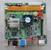 Intel Atom N330 MINI-ATX Motherboard IONN3ZR with Nvidia MCP79/7A for HTPC