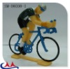 Small Plastic Bicycle Toy for kids