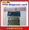laptop/notebook PCI diagnose debug card, new PTi9 ( latest version);
