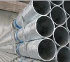 EN39/BS1139 Galvanized Scaffolding Pipes/Scaffolding Tubes/Tublar Scaffolding System
