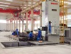 TK6920 CNC floor type boring-milling machine