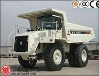 Rock dump truck YBD60R