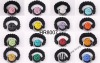 2012 new adjustable shamballa rings with hematite donut beads whole price(factory)