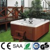 CE whirlpool bathtub