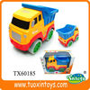 High Quality ABS Material Electric Cartoon Truck (3 Designs)