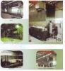 Tandem hydraulic CNC press brake 2-WE67K series