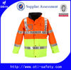 EN 471 3M hi vis jacket safety jacket safety workwear