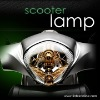 Scooter lamps Scooter Electric parts