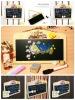mini wall-mount black board
