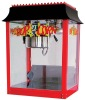 electric popcorn popper/ manufacture popcorn machine