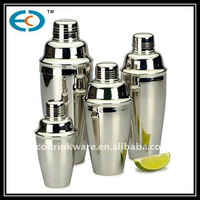 multifunctional stainless steel cocktail shaker