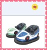 low investment for battery bumper car in the park