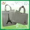 Latest item Eiffel Roweir printing bags for women