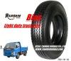 Bias Light duty truck tyre 750-16 14pr Tube type rib tread