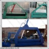 High discount splitter machine for log/timber/wood 0086 15333820631