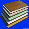 Melamine particle board in sale