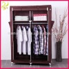 2012 new style dismountable modern wardrobe furniture