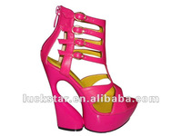 2012 girls dress shoes