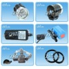 Cree XP-G R5 led bike light 3-Modes bike light LED BR8041