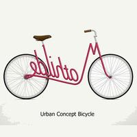 UrbanConcept Bicycle