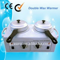 double pots wax heater Q-1007