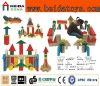 wooden building block BD-L1017-1