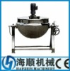 Heating Jacketed Kettle