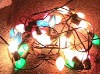 Party Globe Light String c9