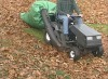 leaf bag for mowers