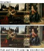 High quality oil painting reproduction