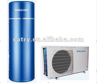 Circulate Heating Heat Pump Water Heater