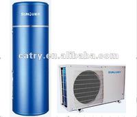Circulate Heating Heat Pump Water Heater