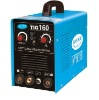 DC TIG WELDING EQUIPMENT WITH INVERTER TECHNOLOGY