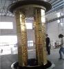 Large ion coating machine