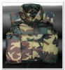 Full Protection Bullet Proof Jacket (NIJ Level IV)