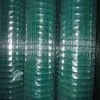 Factory offered 2x2 Euro welded wire fence