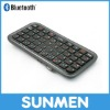 Mini Wireless Bluetooth keyboard 2.4GHz for PC, Smart Phone, iPad