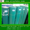 Green PVC Anti-static Rubber sheet